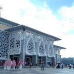 Jelang Idul Adha, Wagub Dukung Penyemprotan Disinfektan di Mesjid