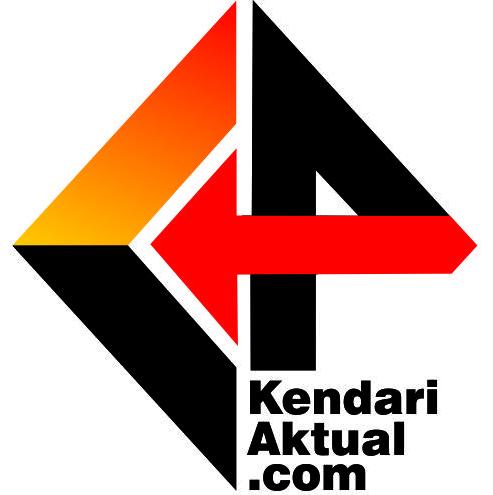Logo Kendari Aktual