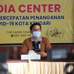 Wali Kota Kendari Sulkarnain mengatakan, perayaan Lebaran Idul Adha di masa pandemi ini hanya boleh dilakukan di Kelurahan dengan zona hijau, sedangkan zona kuning dan zona merah melakukan salat di rumah seperti saat lebaran Idul Fitri.