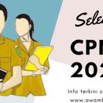 Tes SKB Bagi CPNS Dilaksanakan September 2020