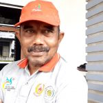 Pelatih Sepak Takraw PPLP Dinilai Tidak Memenuhi Syarat