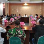 SDS Warga Ladongi Tunggu Rekomendasi dan SK Gubernur