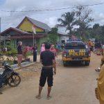 Anggota TNI Aniaya Warga Ladongi