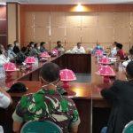 Tim Dampak Sosial Tertutup Soal Santunan Warga Ladongi