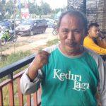Amiruddin kecewa