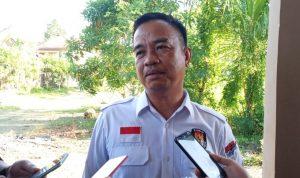 KPU Konsel Kecam Penganiayaan Anggota PPS Waworano
