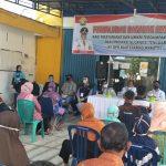 Masyarakat Wakatobi Terdampak Covid Terima Bantuan Pemprov