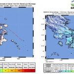 Alhamdulillah, Tak Ada Kerusakan Akibat Gempa Bumi di Butur