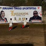 AFP vs Lakidende Difinal KONI Cup I