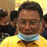 Ketua Golkar Sultra Pastikan Usung Kader di Pilwali Kendari