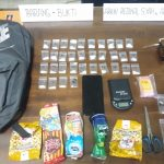 Edarkan Narkoba 34 Paket, Warga BTN Permata Anawai Ditangkap