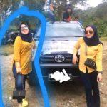 Berfoto Disamping Mobil Paslon, Bawaslu Bakal Panggil Anggota PKD Mowewe