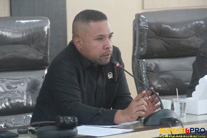 DPRD Pertanyakan Kontribusi PAD PT Pelndo Bagi Kota Kendari