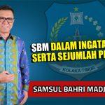 Samsul Bahri Madjid (SBM)