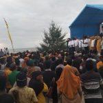 Gegara Kumpulkan Masyarakat Saat Deklarasi, Arhawi Ditegur Mendagri