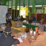 Mahasiswa UMM Sosialisasi PPO ke Guru di Kota Kendari