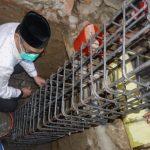 Wali Kota Mulai Pembangunan Masjid Al Ikhlas Pondambea