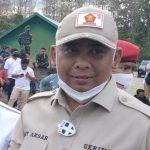 Pendaftaran SBM, Ketua DPD Gerindra Sultra Dicekal
