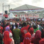 Deklarasi HATI, Kemenangan Sesungguhnya Ditentukan di TPS