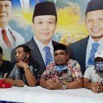 Tak Suka Rusman Emba, Pendiri PDIP Condong Dukung Rajiun-La Pili