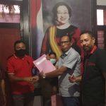 Fraksi PDI Perjuangan Ditugaskan Menangkan Padangan HATI