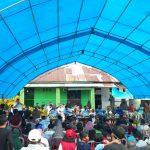 Masyarakat Watonea Siap Menangkan RAPI di Pilkada Muna
