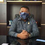 Anggota DPRD Kendari Siap Divaksin