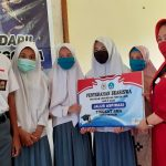 Tina Nur Alam Bagikan 24.000 Beasiswa di Sultra