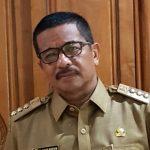Kepala Dinas Perhubungan Sultra, Hado Hasina