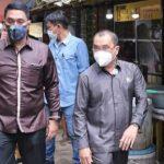 DPRD Kendari Temukan Empat Persoalan di Pasar Basah Mandonga