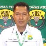 PBSI Sultra Tetap Maksimalkan Latihan Atletnya