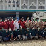 100 Tukang Konstruksi di Kendari Ikut Pembekalan MTU