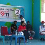 Paslon HATI Perjuangkan Listrik 24 Jam di Binongko