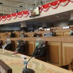 DPRD dan KPU Kendari Bahas Penambahan Kursi