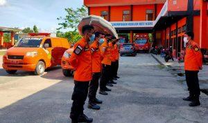 Surveyor Kapal PT OSS Dilaporkan Tenggelam
