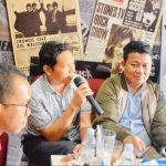 JaDi Konsel Sebut PPK Baito Tak Miliki Legalitas Saat Pleno DPT