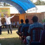 Tinanggea Akan Dijadikan Sentral Perekonomian di Konsel