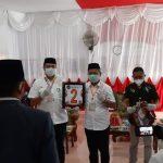 KPU Muna Tetapkan Rajiun - La Pili