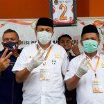 Lawan Petahana Plus Didukung 2 eks Bupati Muna, Rajiun Optimis Menang 71 Persen