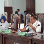 DPRD Butur Prioritas Perbaikan Jalan di APBD Perubahan