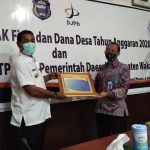 Wakatobi Terima Penghargaan WTP Enam Kali Beruntun