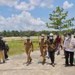 Pembangunan Kolam Retensi Bisa Kurangi Genangan Air di Kota Kendari