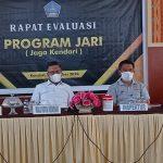 Program Jari Diharapkan Bisa Berikan Pelayanan Prima