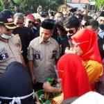 Masyarakat Kabawo Komitmen Menangkan RAPI di Pilkada Muna