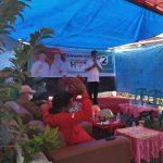 Warga Minta HATI Perjuangkan Air Bersih di Desa Kolo
