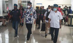 Rahmat Gobel Sebut Paslon HATI Layak Pimpin Wakatobi