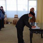 Wali Kota Lantik Pejabat OPD Kota Kendari