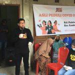 Abdul Rasak Ajak Masyarakat Patuhi Prokes