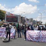 Masyarakat Sultra Tuntut Jokowi Tuntaskan Permasalahan di Bumi Anoa