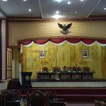 Eksekutif Minim yang Hadir, Anggota DPRD Sultra Kecewa